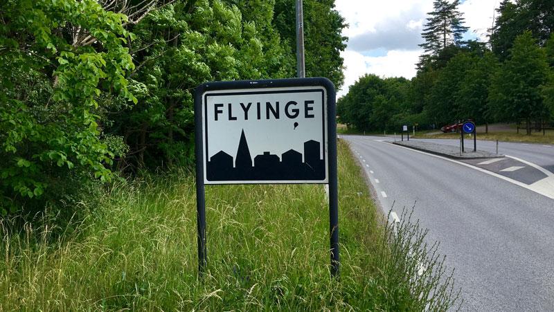 Flyinge Vägförening